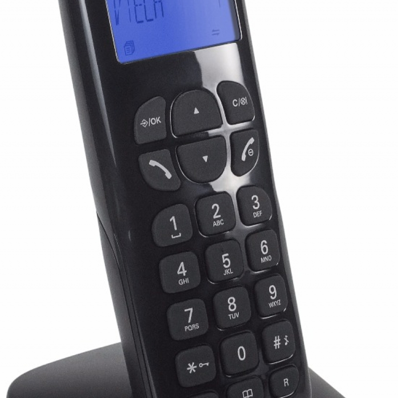 Telefone sem Fio VT680