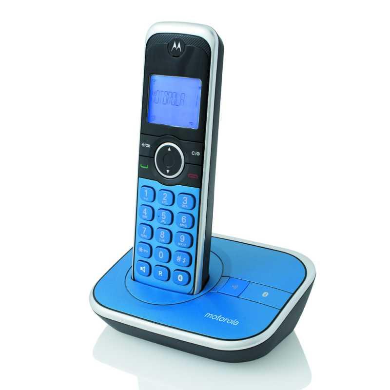 Telefone sem fio GATE4800BT-A