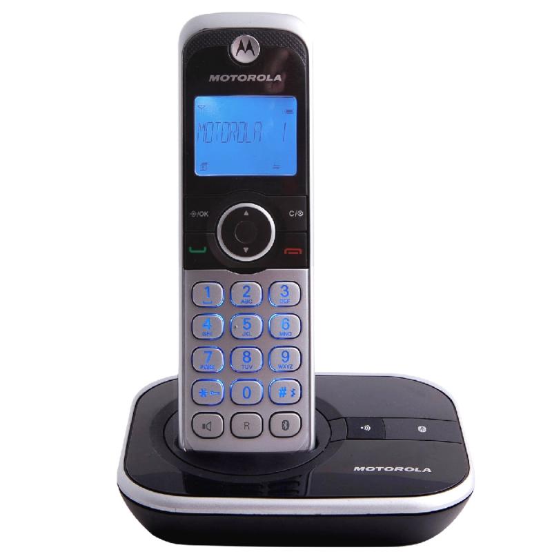 Telefone Sem Fio GATE4800BT