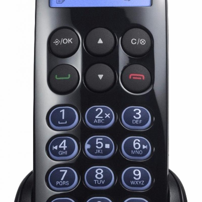 Telefone Sem Fio MOTO750SE