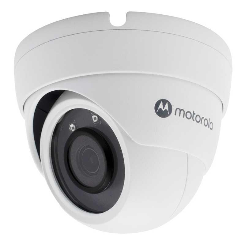 Câmera IP MTID205M