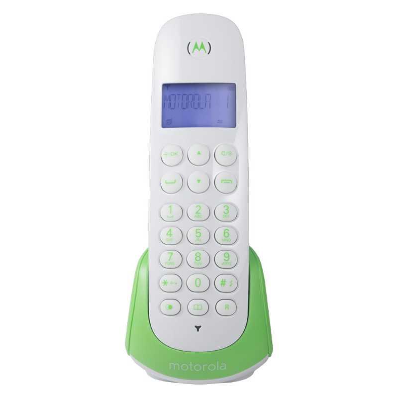 Telefone sem Fio Motorola MOTO700-G