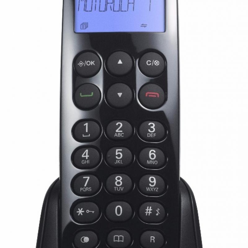 Telefone sem Fio MOTO700