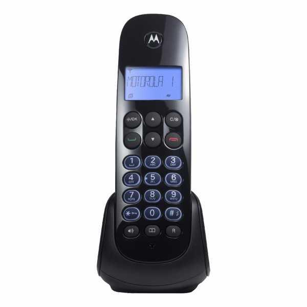 Telefone Sem Fio Moto750-2