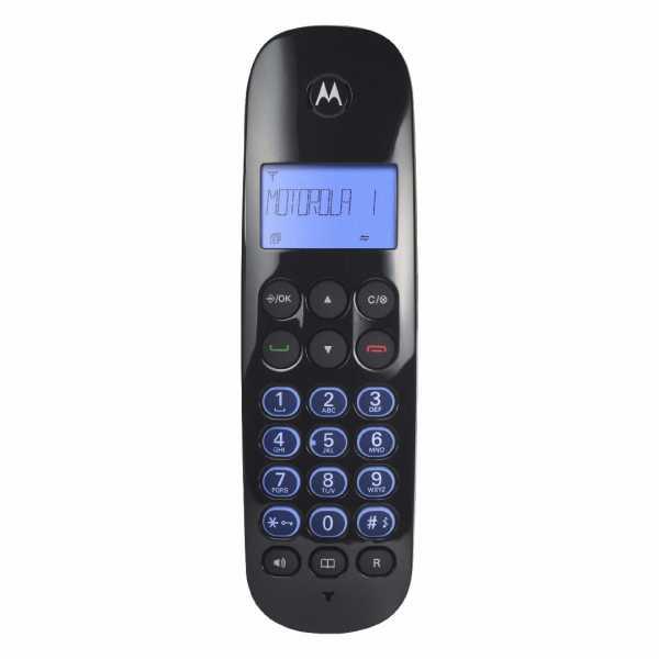 Telefone Sem Fio MOTO750