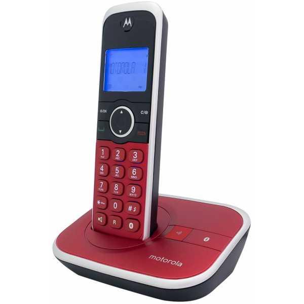 Telefone sem fio GATE4800BT-V