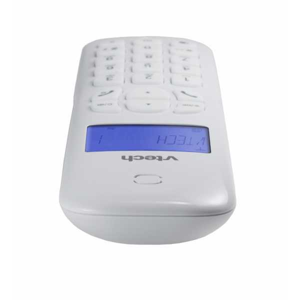 Telefone sem Fio VT680 W