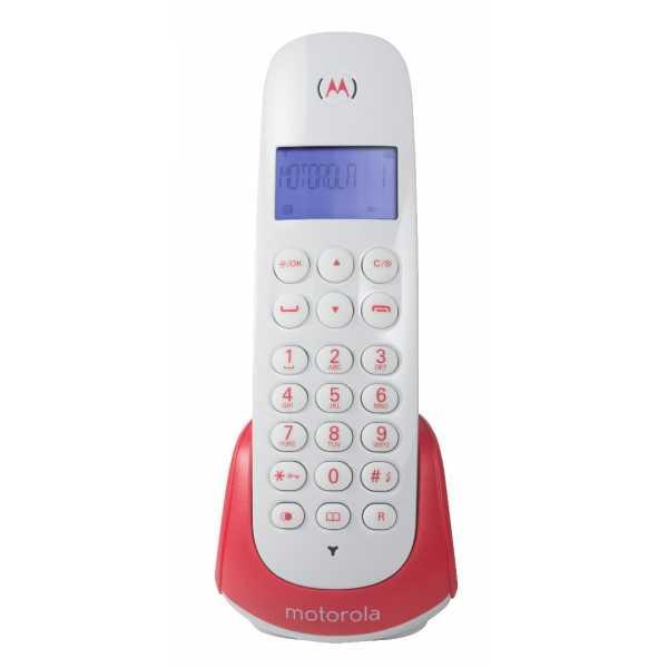 Telefone sem Fio Motorola MOTO700-S