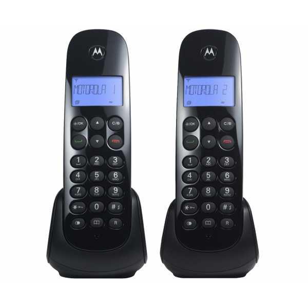Telefone sem fio MOTO700-MRD2
