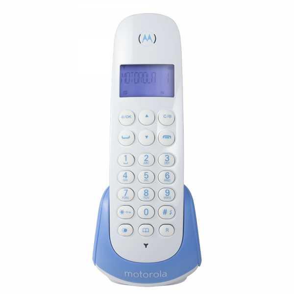 Telefone sem Fio Motorola Moto700-B